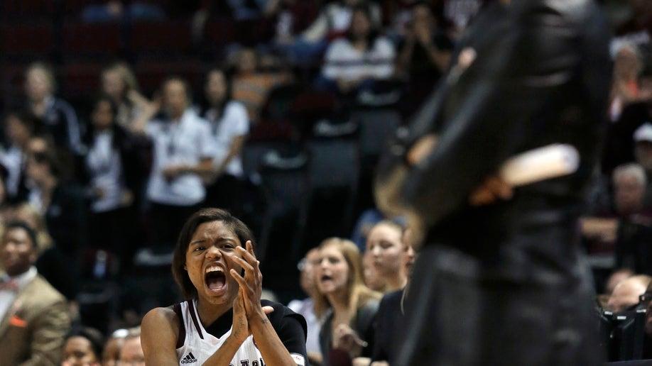 15f8936d-South Carolina Texas A M Basketball