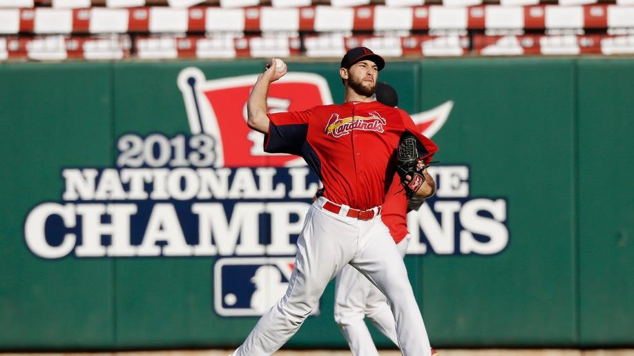 3ec03733-World Series Red Sox Cardinals Baseball