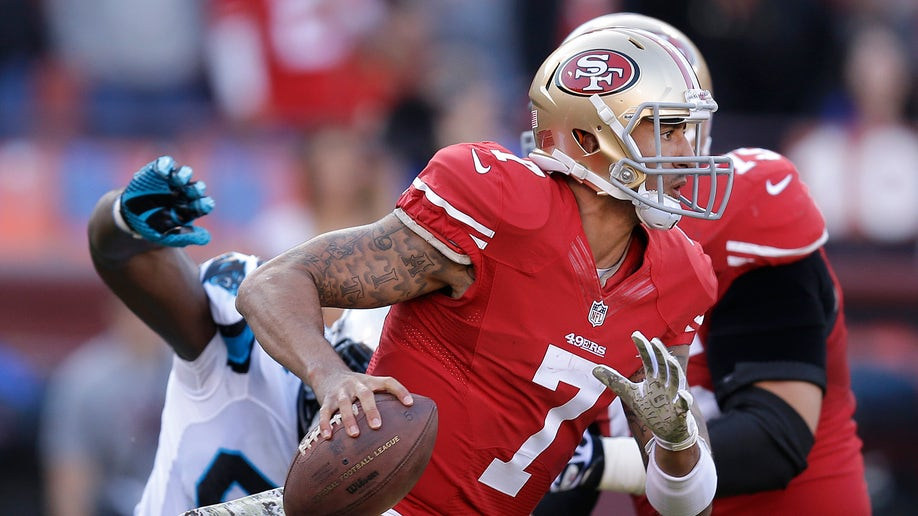 d4f44907-Panthers 49ers Football