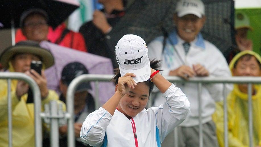 eaaa9e0d-Taiwan LPGA Golf