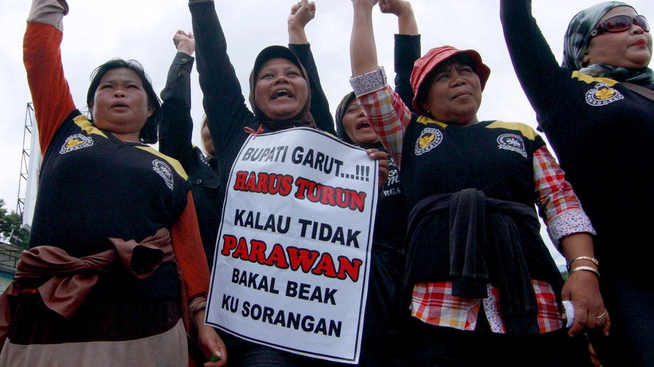 Indonesia Womens Voice