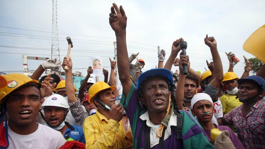 Bangladesh Everyday Heroes