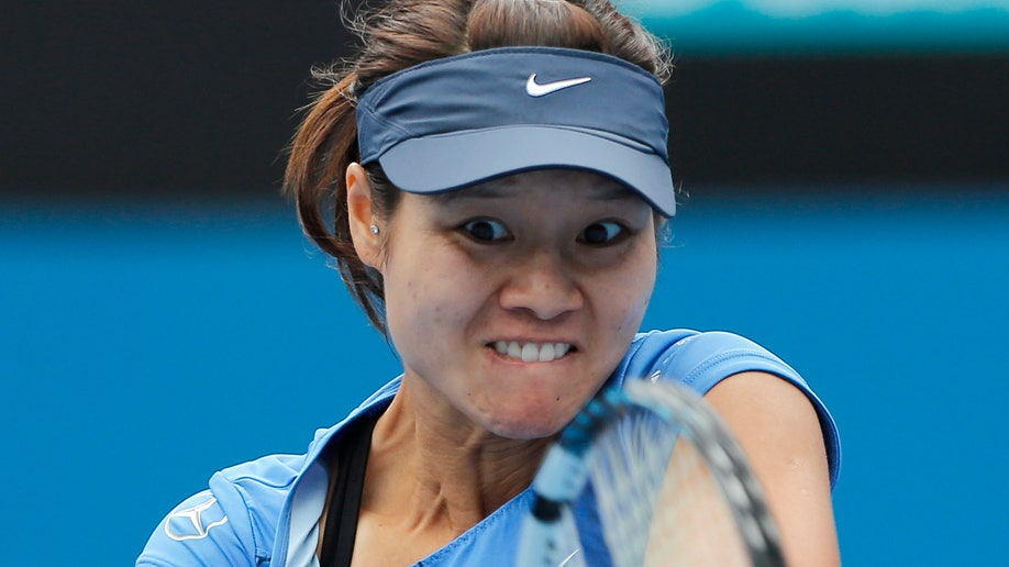 44bf3e41-Australia Sydney International Tennis