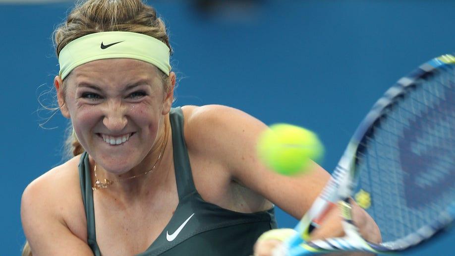 e7e1b80d-Australia Brisbane International Tennis