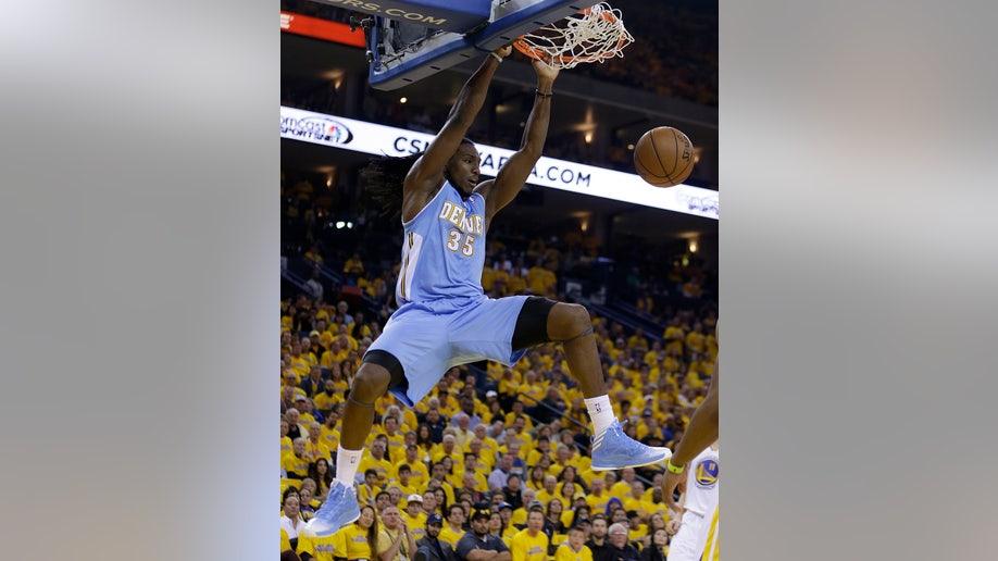 6be332e7-Warriors Nuggets Basketball