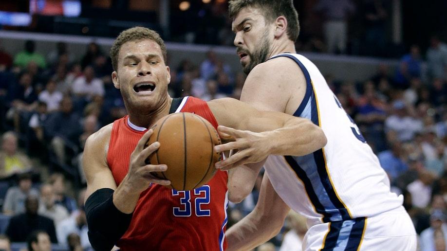 e4b5da3b-Clippers Grizzlies Basketball