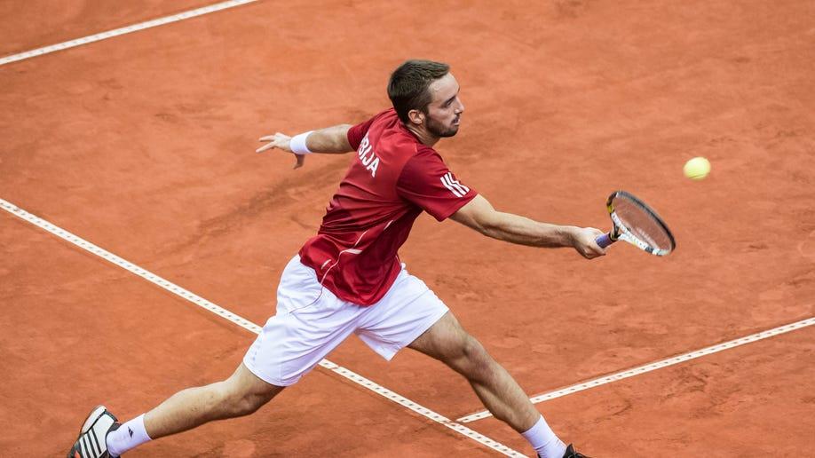 5d59c073-Belgium Serbia Davis Cup