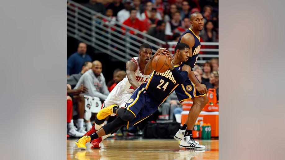 d700607a-Pacers Bulls Basketball