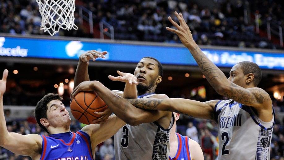 85fd3afc-American Georgetown Basketball