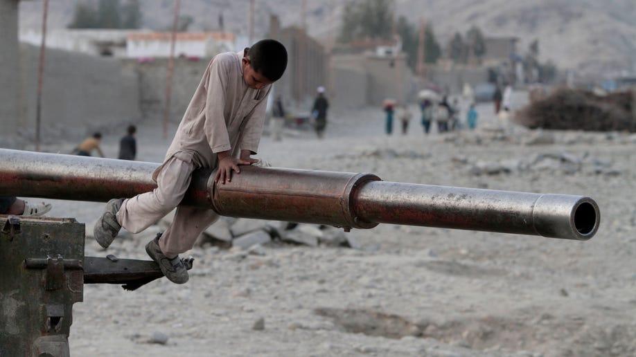 4e32d27c-APTOPIX Afghanistan