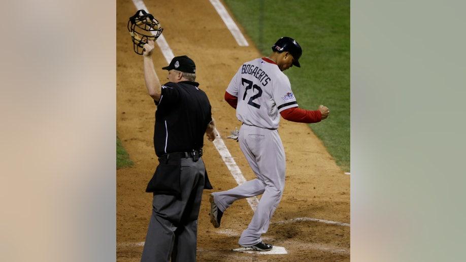 56fb40c9-World Series Red Sox Cardinals Baseball