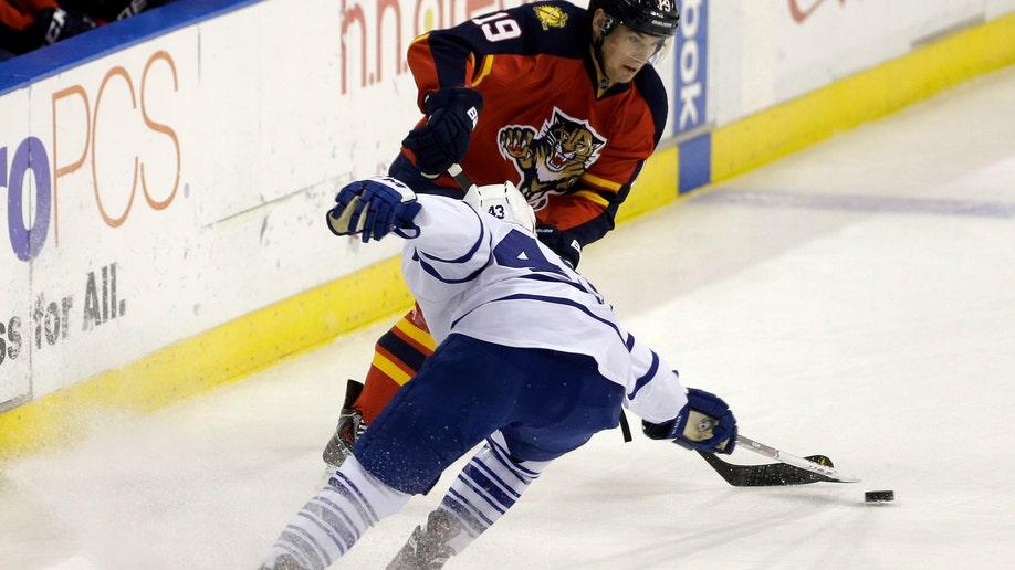 dac1700c-Maple Leafs Panthers Hockey