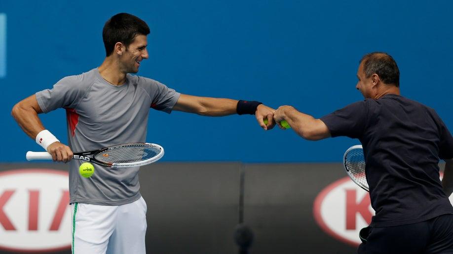45aca3f3-Australian Open Tennis