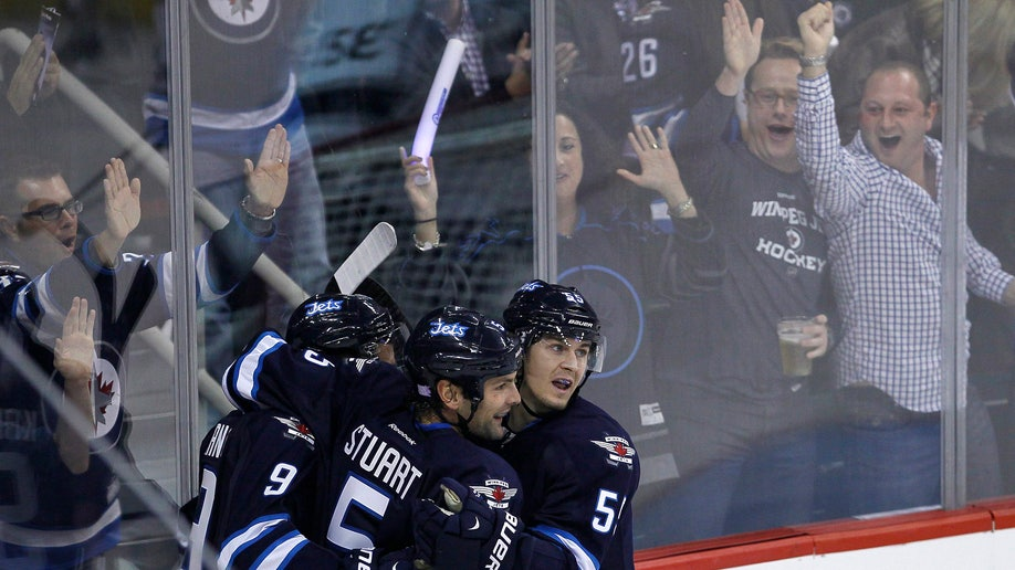 Kings Jets Hockey