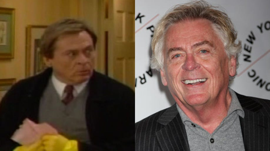 The Cast Of The Nanny 20 Years Later Where Are They Now -2966