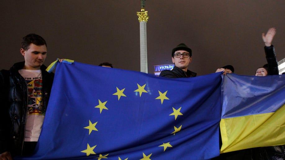 ee7bc6e0-Ukraine EU Tymoshenko