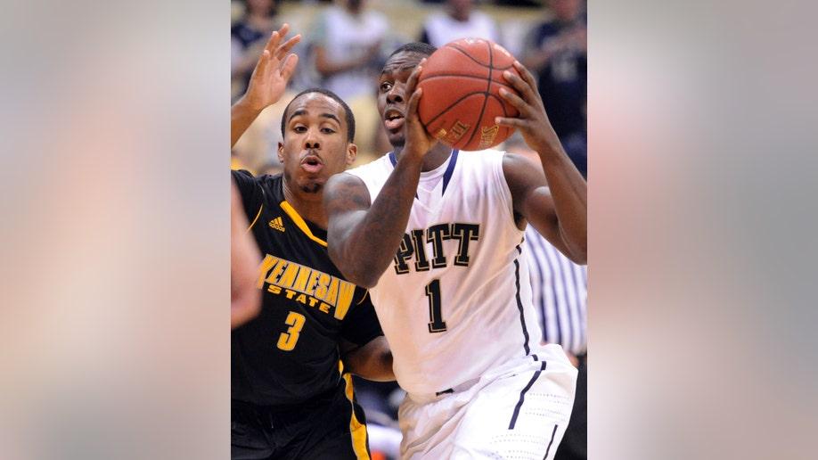 Kennesaw St Pittsburgh Basketball