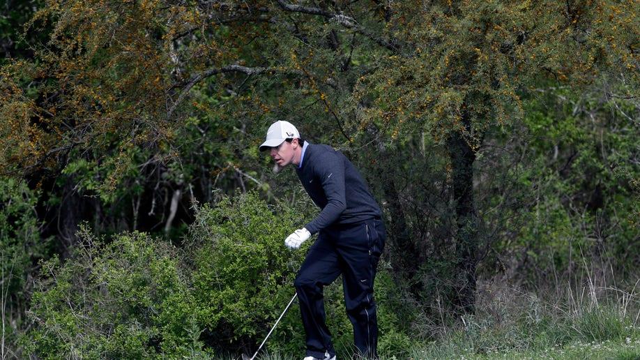 Texas Open Golf