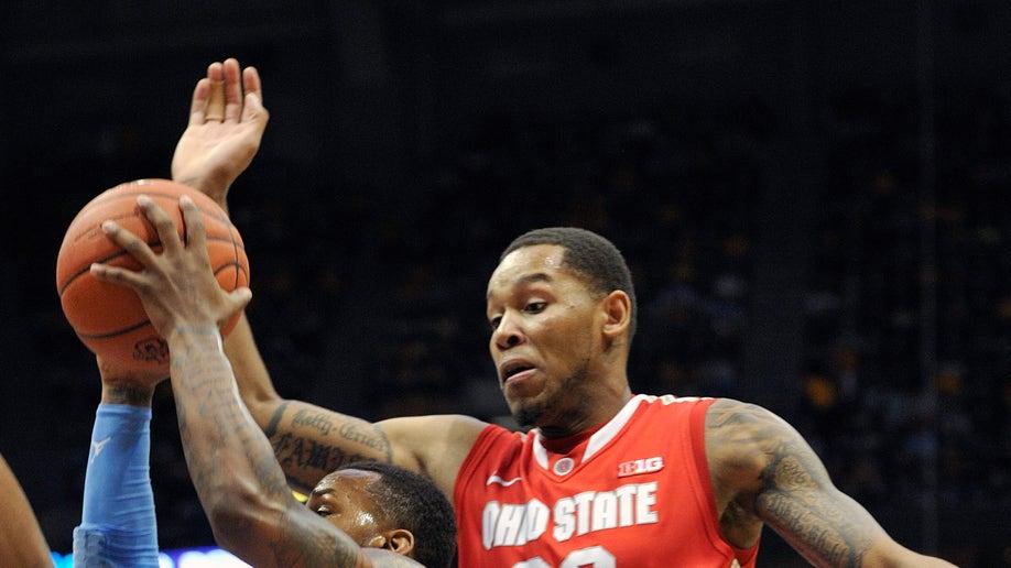 Ohio State Marquette Basketball
