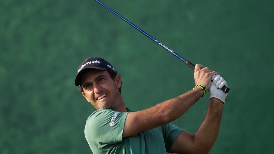 Mideast Emirates Dubai Desert Classic Golf