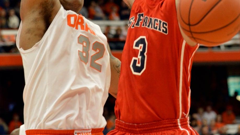 2a629295-St. Francis Brooklyn Syracuse Basketball
