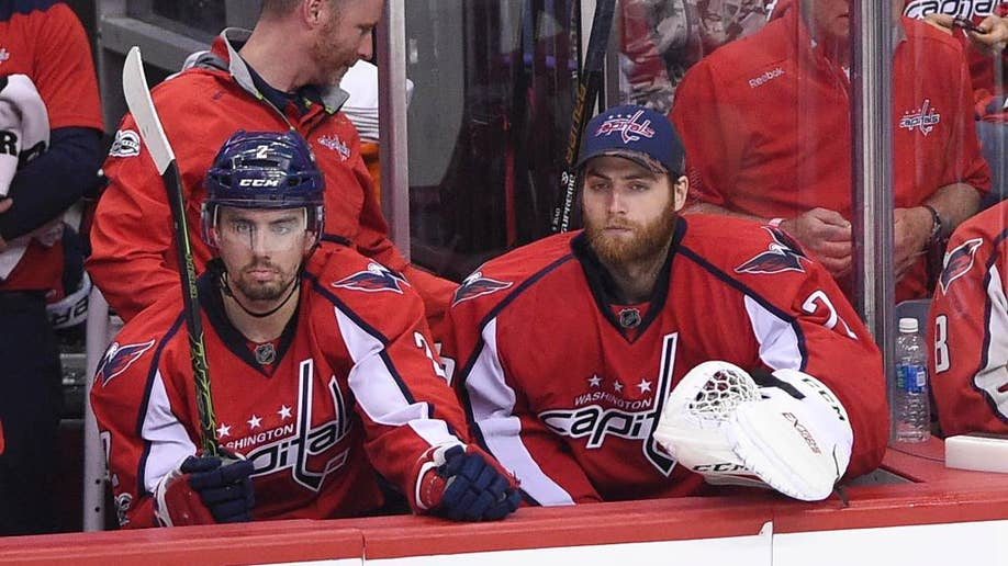 Desperate Capitals go back to Holtby for Game 3 vs. Penguins  b3cf44a076f8