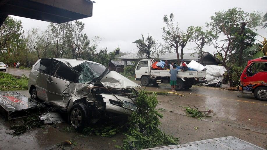 4a0f6b72-Philippines Typhoon