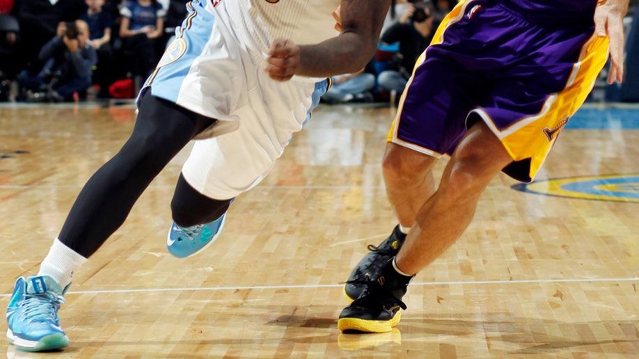 3750f02e-Lakers Nuggets Basketball