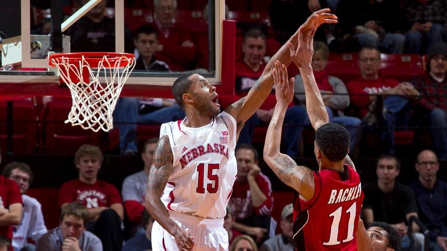 Jacksonville St Nebraska Basketball