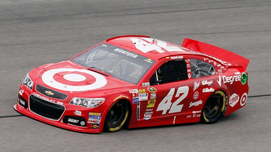 5ff0af68-NASCAR Homestead Auto Racing