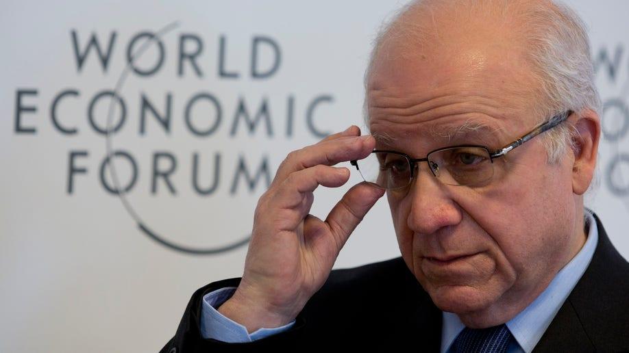 fa675f73-Switzerland Davos Forum