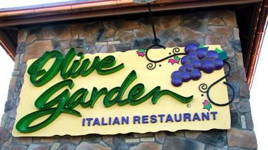 Review of Olive Garden becomes Internet sensation | Fox News