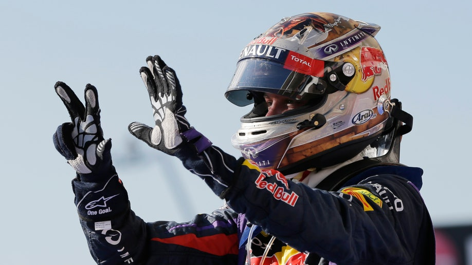 APTOPOIX F1 US Grand Prix Auto Racing