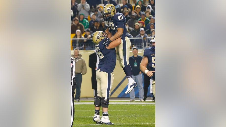 e36b2da6-Notre Dame Pittsburgh Football