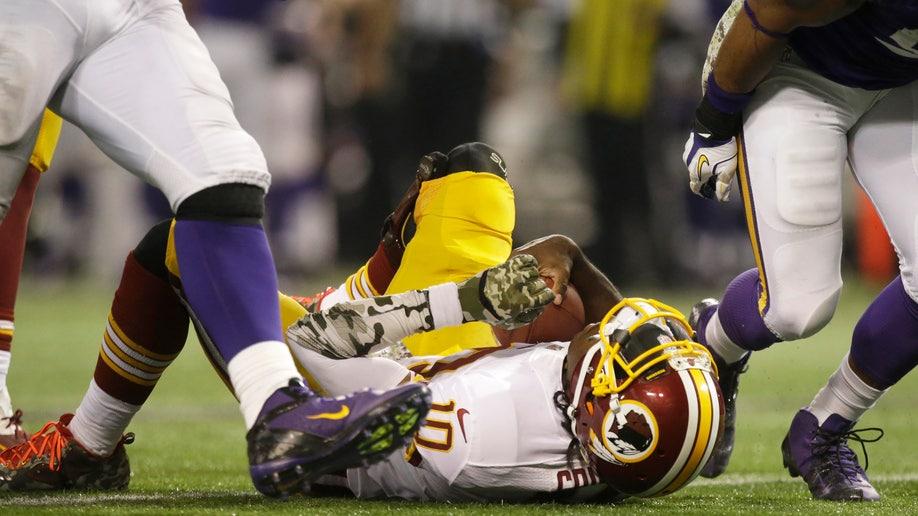 a4ce3954-Redskins Vikings Football