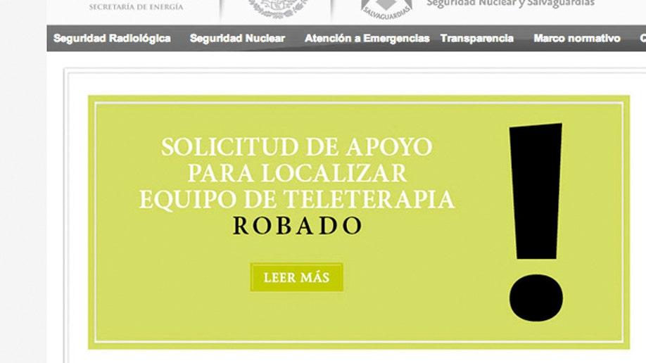 420b631b-Mexico Radioactive Theft
