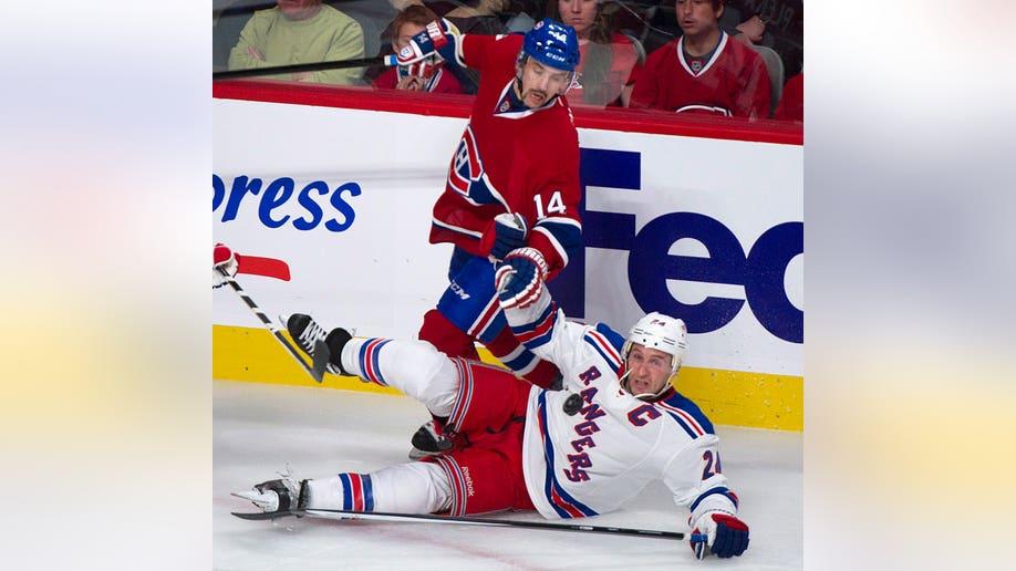 d4afc4f0-Rangers Canadiens Hockey