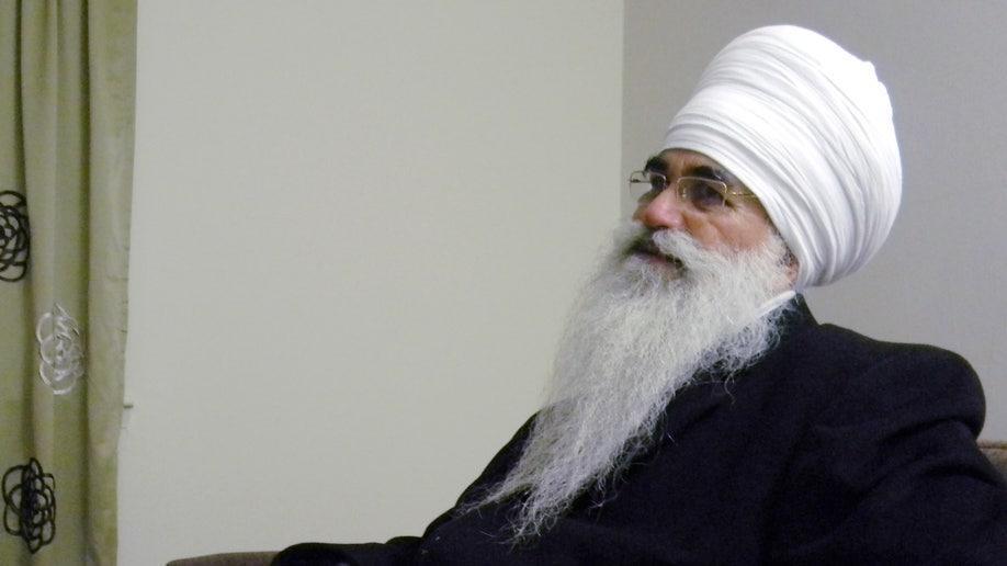 Sikh Temple Shooting Survivor