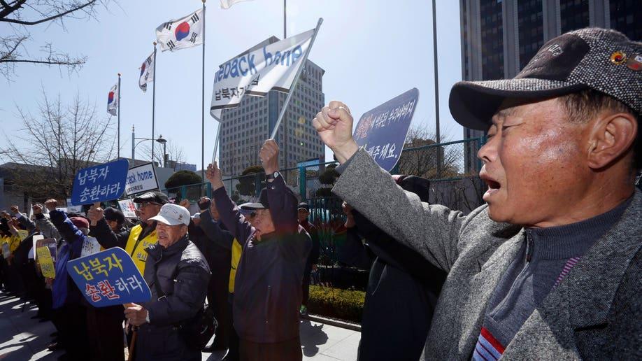 0c4882a4-South Korea Koreas Tension