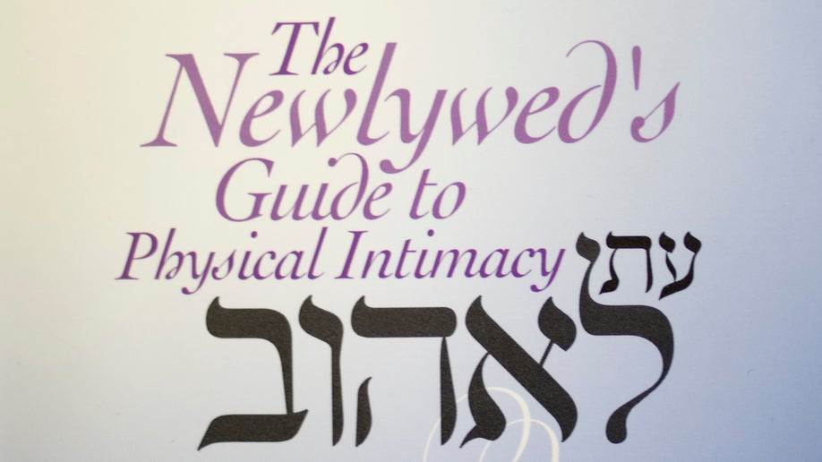 Mideast Israel Kosher Sex