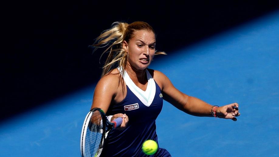 d9be7fa3-Australian Open Tennis