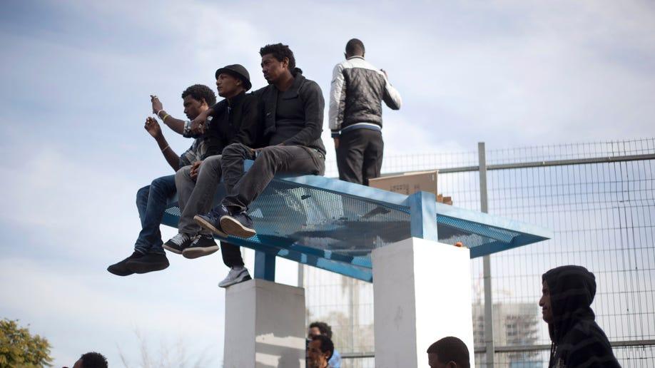 557c53bf-Mideast Israel African Migrants