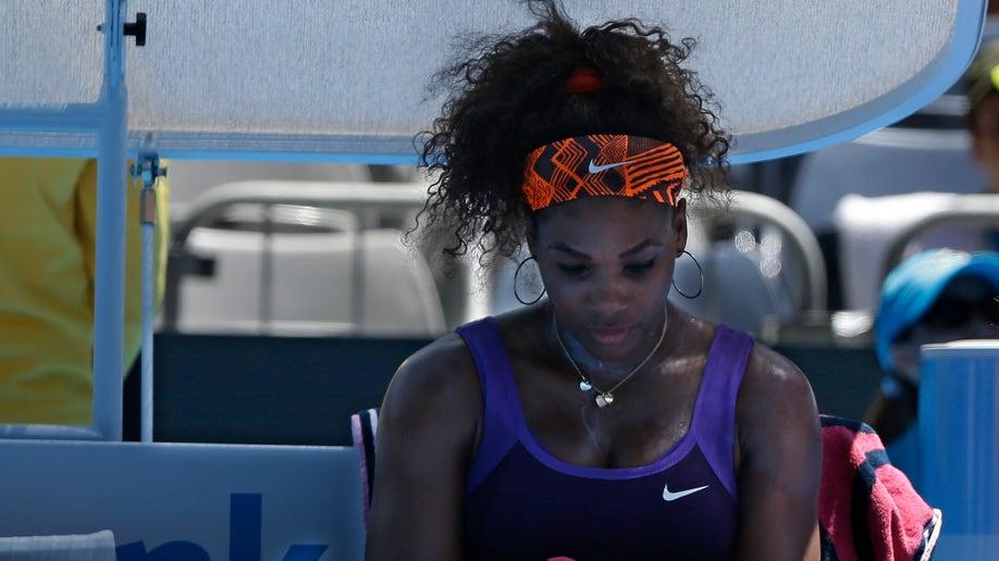 feaa46f1-Australian Open Tennis