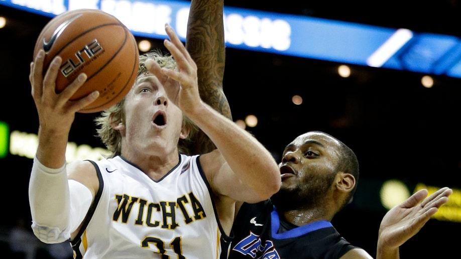 Wichita St DePaul Basketball