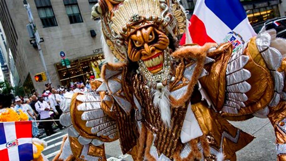 e6345346-Dominican Day Parade