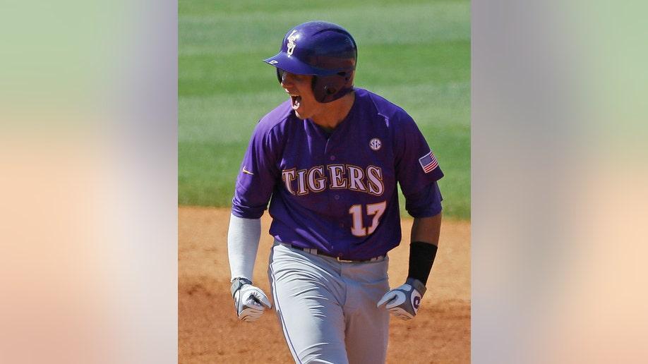 bef02dc0-SEC LSU Vanderbilt Baseball