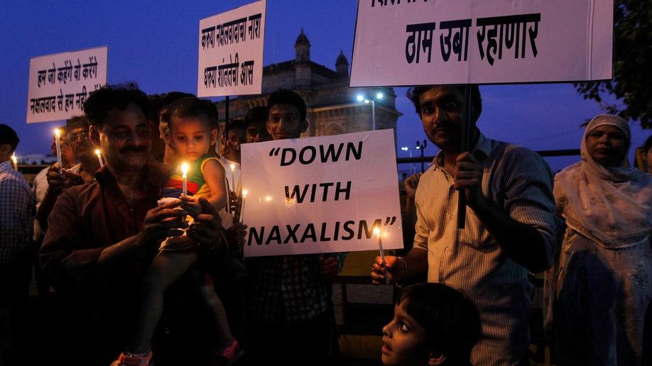 15dd1315-India Rebel Attack