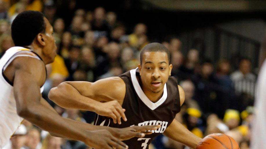 Lehigh VCU Basketball