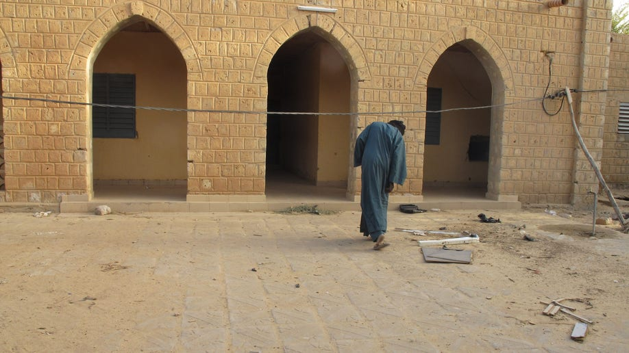 Mali Al Qaidas Sahara Playbook