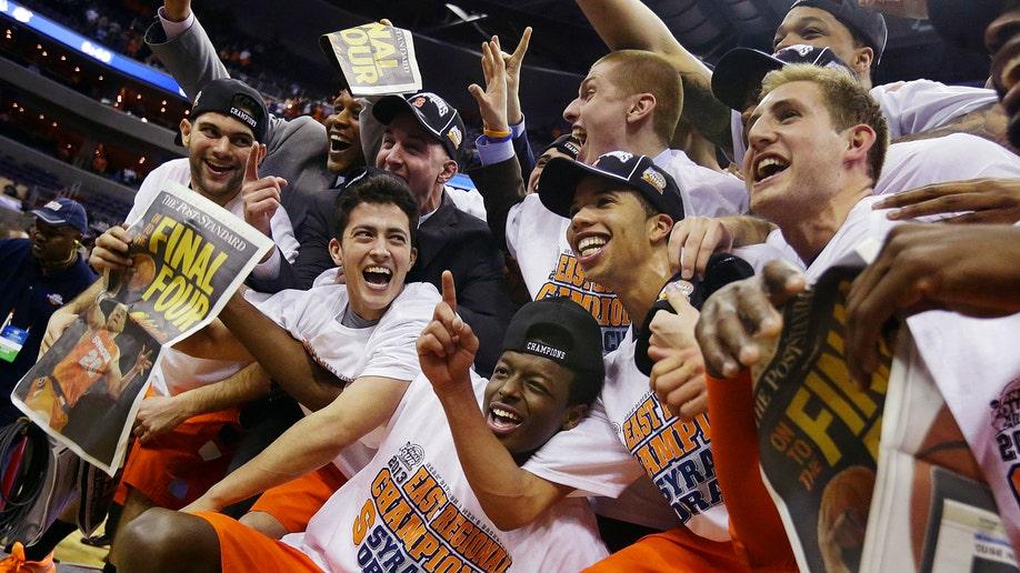 c98dd25c-NCAA Syracuse Marquette Basketball